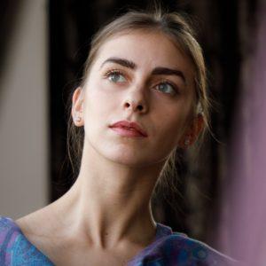 Ksenia Padalka