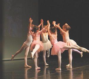 Ballettkurs für Kinder: was erwirbt man?