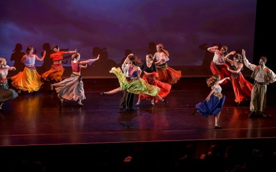 Ballett für Erwachsene – spät aber nicht zu spät