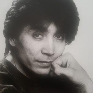 Khasan Bozorov